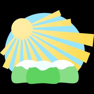 Landscape 4 icon png