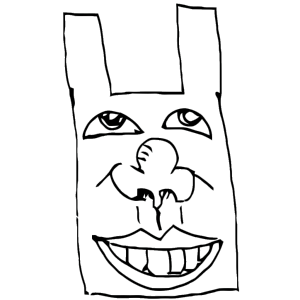 Joke Face icon png
