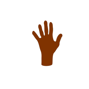 Human Hand icon png