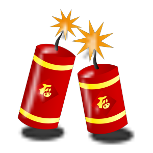 Chinese Fireworks icon png