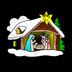 Nativity Scene icon png