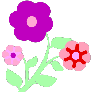 Flowers icon png