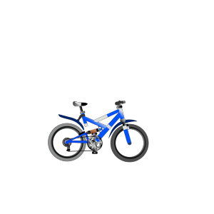 Steren Bike Rider icon png