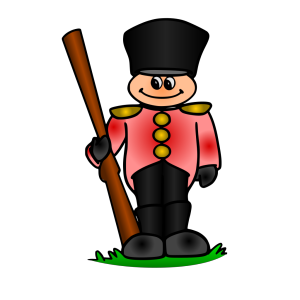 Tin Soldier icon png