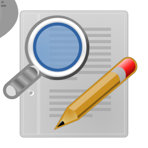 Edit Find Replace icon png