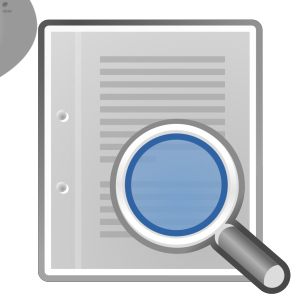 Edit Find icon png