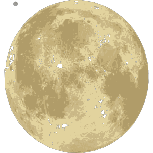 Owl Moon icon png
