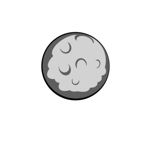 Owl Moon 3 icon png