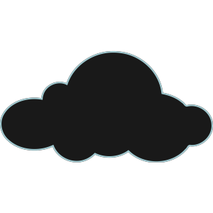 Dark Clouds icon png