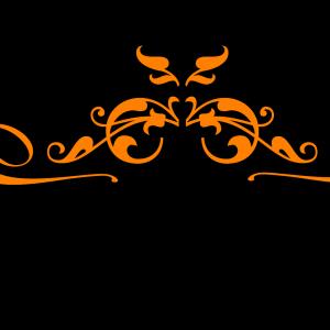 Decorative Swirl icon png