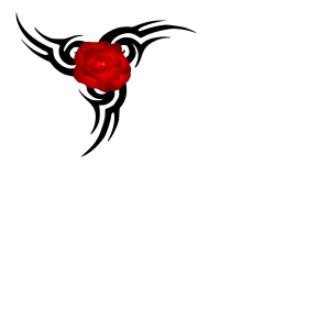 Rose icon png