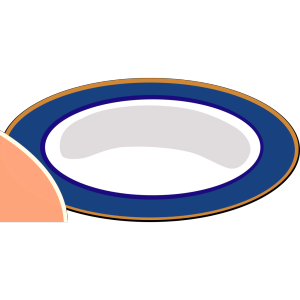 Small Basic Plate icon png