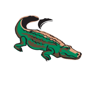 Crocodile icon png