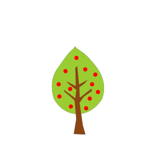 Apple Tree icon png