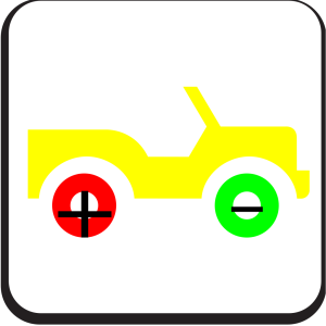 Jeep Battery 2 icon png