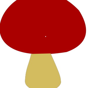 Red Mushroom icon png