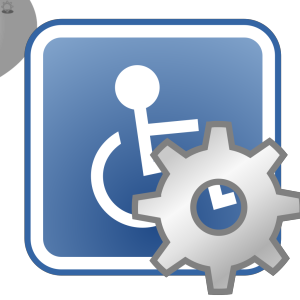 Preferences Desktop Assistive Technology icon png