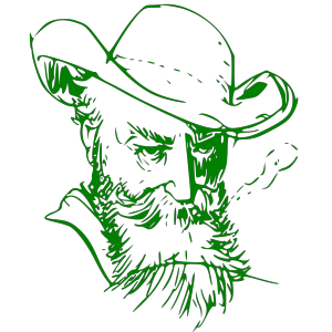 Old Man icon png