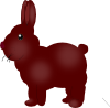Chocolate Bunny icon png