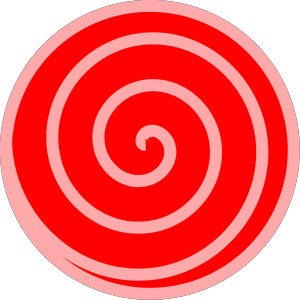 Double Spiral icon png