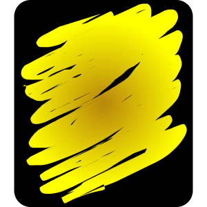 Yellow Shades icon png