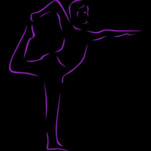 Yogaheather icon png