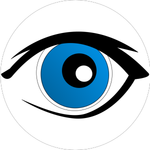 Eyes icon png