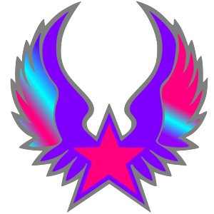 Rock Star icon png