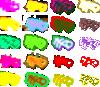Fish Skeleton 1 icon png