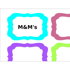 Colorful Tags icon png