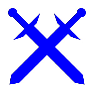 Jonadab Round Sword And Shield icon png