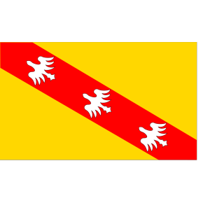 France - Lorraine icon png