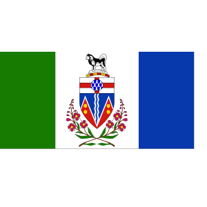 Canada - Yukon icon png