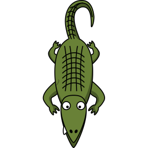 Alligator  icon png