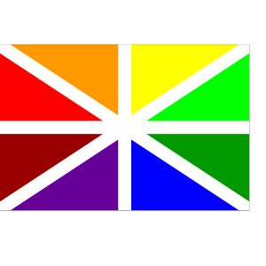 Batasuna Basque Nationalists Flag icon png