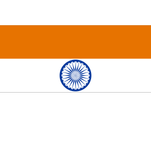Flag Of India icon png