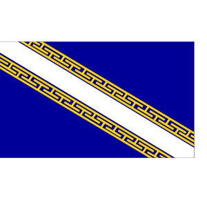 Flag Of Champagne Ardenne icon png