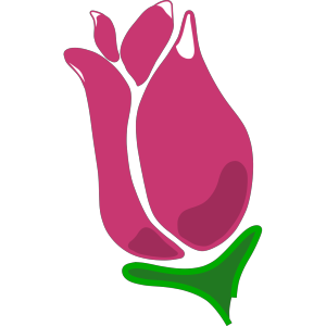 Happy Rose icon png