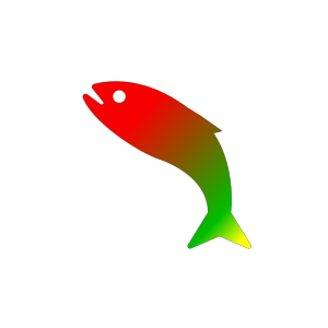Jumping Fish icon png
