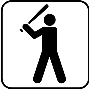 Baseball Field icon png