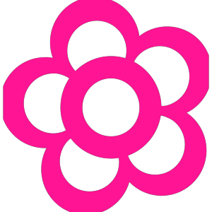 St Flower icon png