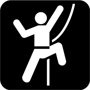 Stone Or Hill Climbing icon png