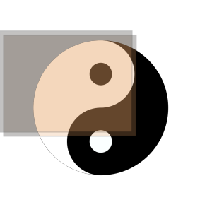 Yin Yang icon png