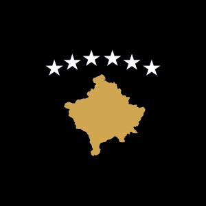 Kosovo Flag icon png