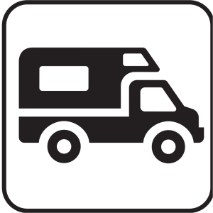Truck Car icon png