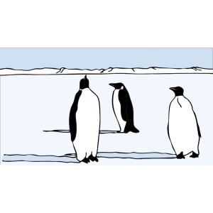 Penguins icon png