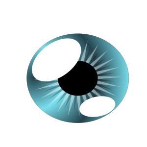 Eyeball icon png