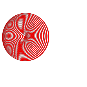 Spirale icon png