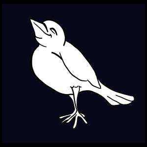 Happy Bird icon png
