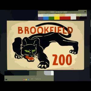 Black Tiger icon png